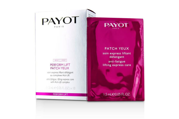Payot Perform Lift Patch Yeux - For Mature Skins (10x1.5ml/0.05oz)