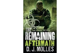 The Remaining - Aftermath