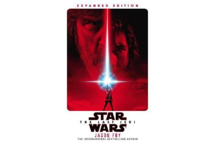 The Last Jedi - Expanded Edition (Star Wars)