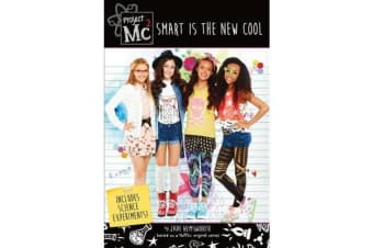 Project Mc2 - Smart is the New Cool