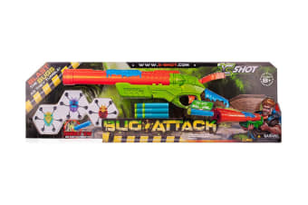 XShot Bug Attack Eliminator