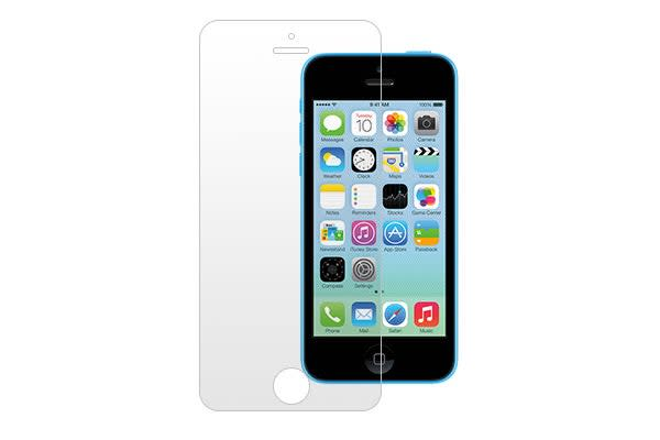 Screen Protector for Apple iPhone 5c
