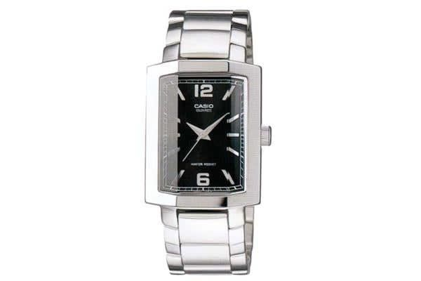Casio Men's Quartz (MTP-1233D-1A)