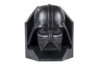 Star Wars Darth Vader Stoneworks Marble Bookend