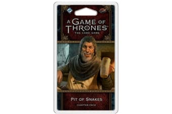 A Game of Thrones LCG - Pit of Snakes Chapter Pack