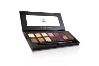 Anastasia Beverly Hills Modern Renaissance Eye Shadow Palette (14x Eyeshadow  1x Duo Shadow Brush)