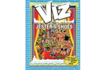 Viz Annual 2018 - The Jester's Shoes