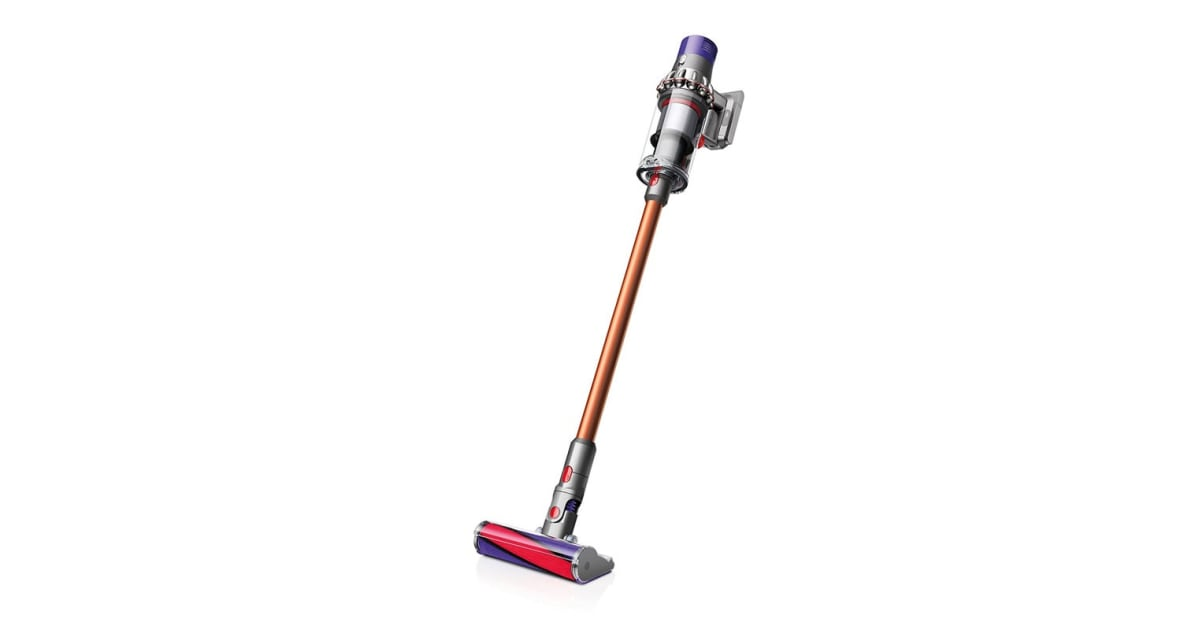 dyson cyclone v10 absolute cordless vacuum cleaner. Black Bedroom Furniture Sets. Home Design Ideas