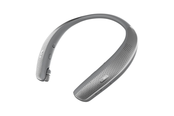 LG TONE Studio Bluetooth Wearable Personal Speaker Headset (HBS-W120)