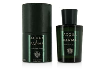 Acqua Di Parma Colonia Club Eau De Cologne Spray 100ml/3.4oz