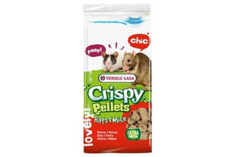 Versele-Laga Crispy Pellets For Rat And Mice (May Vary)