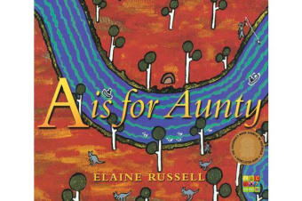 A is for Aunty