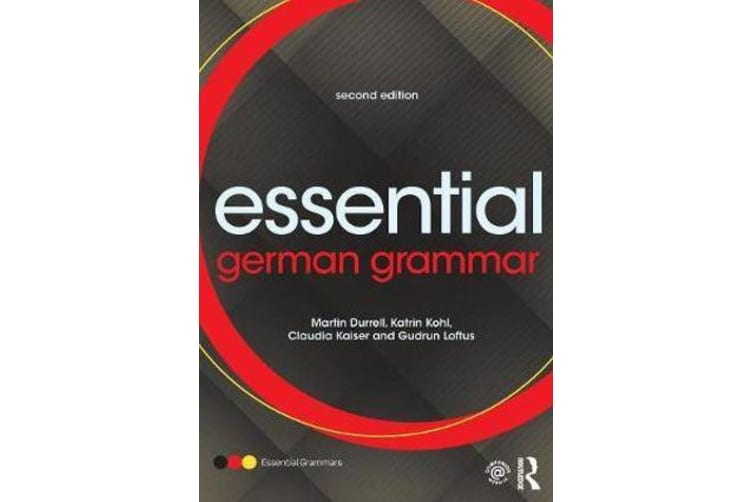 Essential German Grammar
