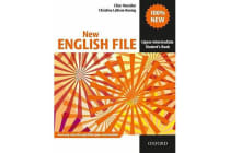 New English File: Upper-Intermediate: Student's Book - Six-level general English course for adults