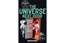 The Universe Next Door - A Journey Through 55 Parallel Worlds and Possible Futures