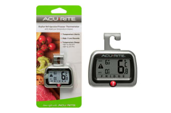 Acu-Rite Digital Regrigerator/Freezer Thermometer