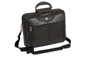 """HP Evolution Leather Case fits up to 15.6"""" (C3W88PA)"""