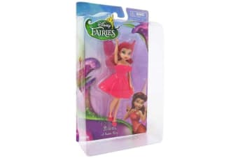 "Disney Fairies 4.5"" Rosetta Doll"
