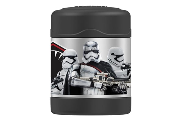 Thermos Funtainer Stainless Steel 290ml Food Container - Stormtrooper