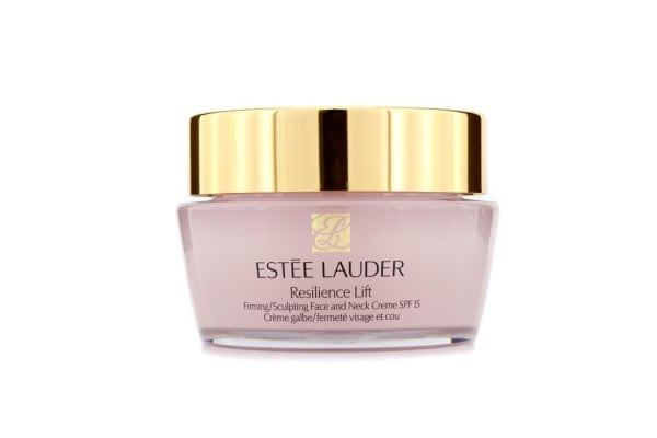 Estee Lauder Resilience Lift Firming/Sculpting Face and Neck Creme SPF 15 (Dry Skin) (50ml/1.7oz)