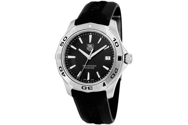 Tag Heuer Men's Aquaracer (WAP1110.FT6029)