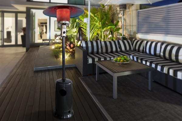 Komodo Outdoor Gas Patio Heater