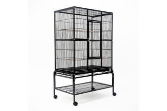 Bird Cage Parrot Aviary MELODY 137cm