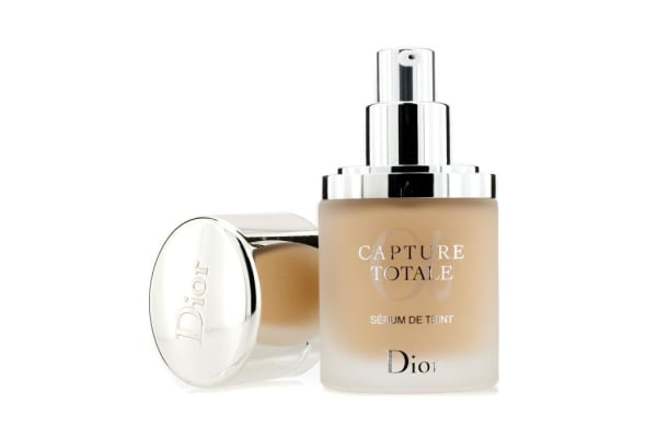 Christian Dior Capture Totale Triple Correcting Serum Foundation SPF25 - # 023 Peach (30ml/1oz)