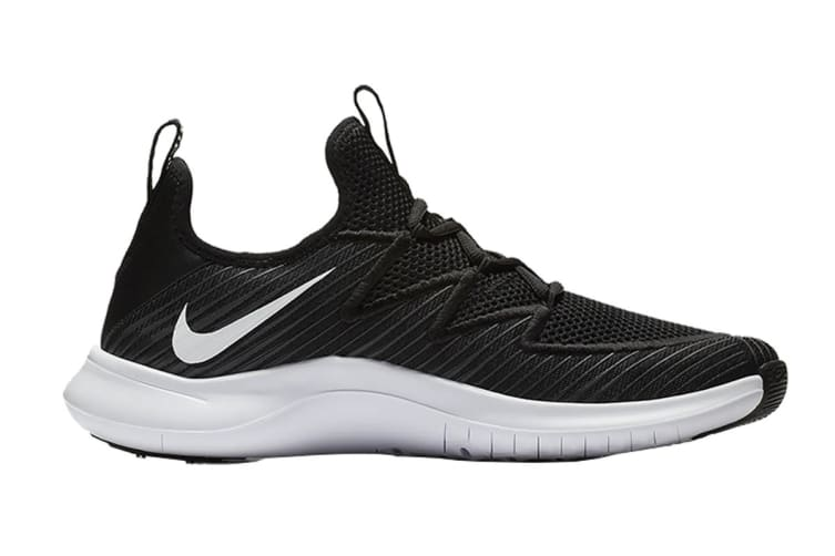Nike Free TR 9 Men's Trainers (Black/White/Anthracite, Size 9.5 US)
