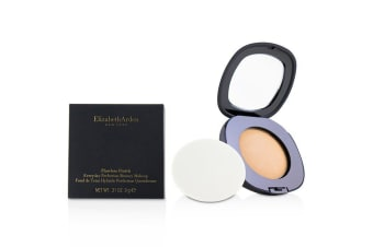 Elizabeth Arden Flawless Finish Everyday Perfection Bouncy Makeup - # 08 Golden Honey 9g