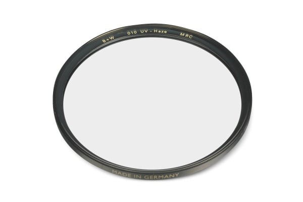 B+W F-Pro 010 UV Haze MRC Filter - 52mm