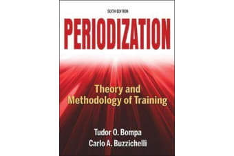 Periodization-6th Edition - Theory and Methodology of Training