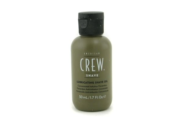 American Crew Lubricating Shave Oil (50ml/1.7oz)