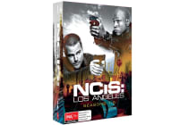 NCIS Los Angeles: Seasons 1-6 DVD