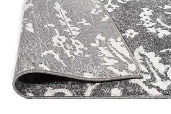 Stream Grey Transitional Rug 230x160cm