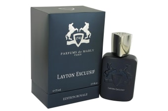 Parfums De Marly Layton Exclusif Eau De Parfum Spray 75ml/2.5oz