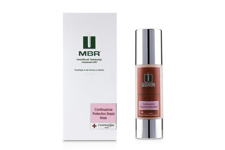 MBR Medical Beauty Research ContinueLine Med ContinueLine Protection Shield Mask 50ml