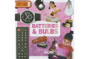 Batteries & Bulbs