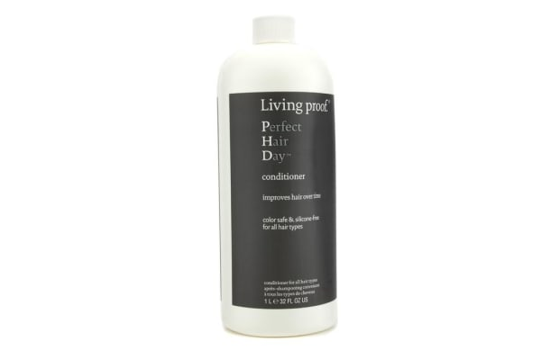 Living Proof Perfect Hair Day (PHD) Conditioner (For All Hair Types) (1000ml/32oz)