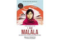 I Am Malala - How One Girl Stood Up for Education and Changed the World (Young Readers Edition)