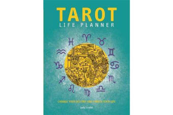 Tarot Life Planner - Change Your Destiny and Enrich Your Life
