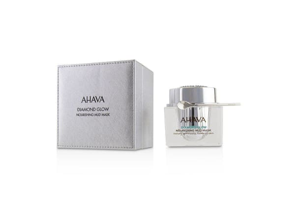 Ahava Diamond Glow Nourishing Mud Mask 50ml/1.7oz