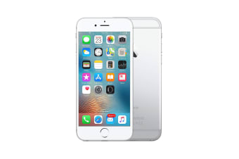 Apple iPhone 6s Plus 64GB Silver (As New)
