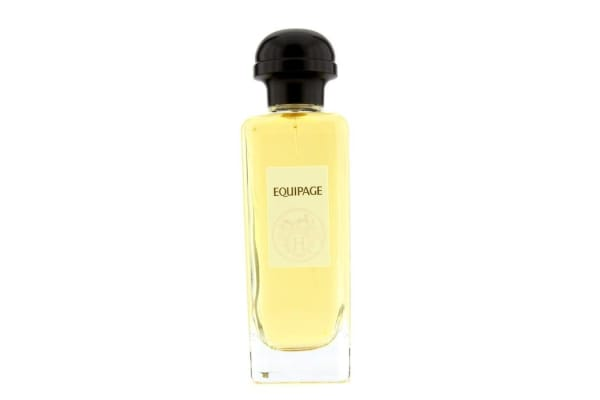 Hermes Equipage Eau De Toilette Spray (New Packaging) (100ml/3.3oz)