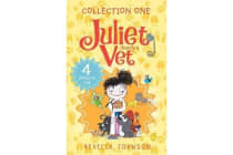 Juliet, Nearly a Vet collection 1