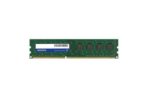 Adata 8GB DDR3 1600 PC3-12800 DIMM Lifetime wty