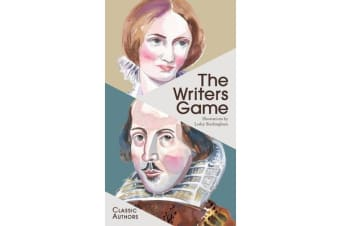 The Writers Game - Classic Authors