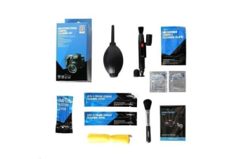 VSGO DKL-6 DSLR Digital Camera Cleaning Kit