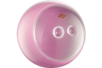 Wesco Spacy Ball Storage Pink