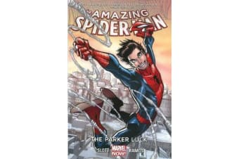 Amazing Spider-man Volume 1 - The Parker Luck